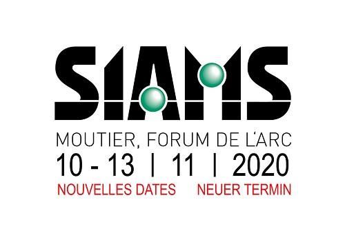 SIAMS 2020