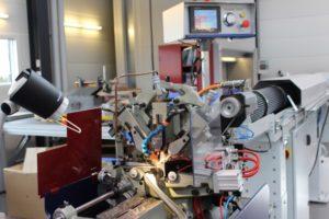 Coffret Machine Motion + OVAC avec pupitre
